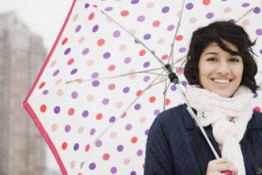 Anti-Gloomy Ketika Musim Hujan